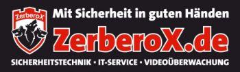 ZerberoX® - Mit Sicherheit in guten Händen.
